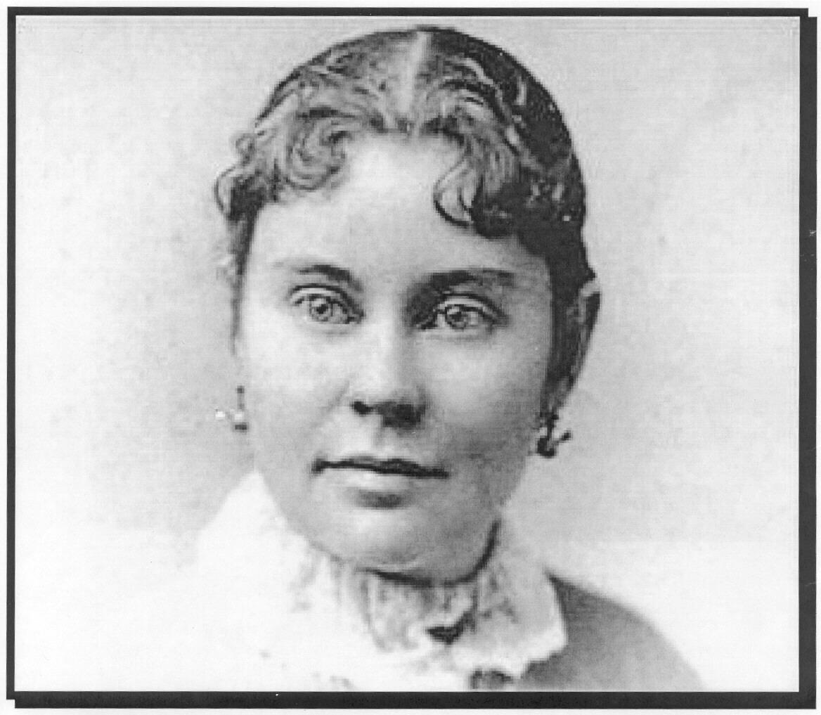 Elizabeth Andrew Borden Net Worth