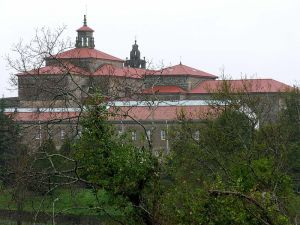 View of Conjo psychiatric asylum. (Source: Wikipedia)