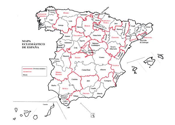 Mapa_eclesiastico_de_espana